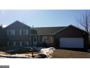 508 Maple Knoll Way Nw Saint Michael, Mn 55376