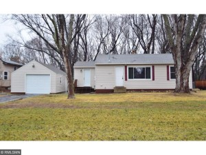 2247 Hillview Road Mounds View, Mn 55112