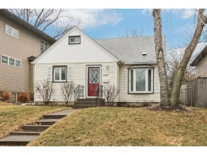 4029 6th Street Ne Columbia Heights, Mn 55421