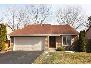 1351 Knoll Drive Shoreview, Mn 55126