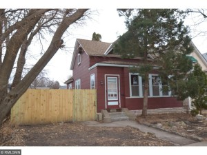 2209 29th Avenue S Minneapolis, Mn 55406