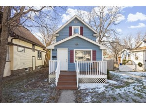 1114 Jessamine Avenue E Saint Paul, Mn 55106