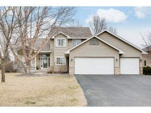 4716 Impatiens Avenue N Brooklyn Park, Mn 55443