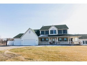 18740 Enfield Avenue N Forest Lake, Mn 55025