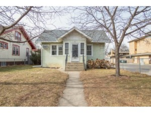 4043 Thomas Avenue N Minneapolis, Mn 55412