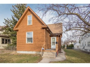 3637 12th Avenue S Minneapolis, Mn 55407