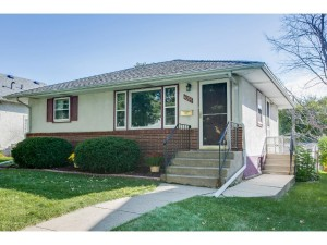 4025 Washington Street Ne Columbia Heights, Mn 55421