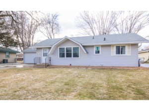 11140 Zion Street Nw Coon Rapids, Mn 55433