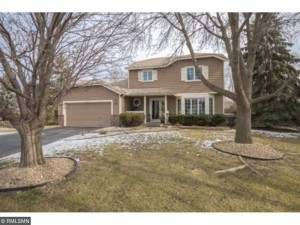 16110 Huron Circle Lakeville, Mn 55044