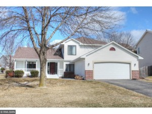 4376 South River Run Savage, Mn 55378