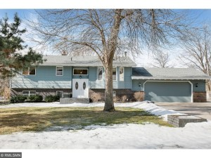 2355 Greenbrier Circle Little Canada, Mn 55117
