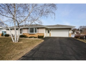 8313 Johnson Avenue S Bloomington, Mn 55437