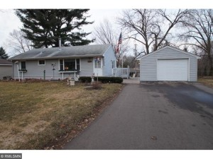 2609 Randy Avenue White Bear Twp, Mn 55110