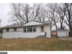 7106 Morgan Avenue N Brooklyn Center, Mn 55430