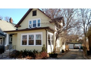 3805 Aldrich Avenue S Minneapolis, Mn 55409