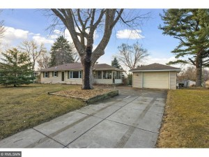 2601 Randy Avenue White Bear Twp, Mn 55110