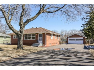 5412 Irving Avenue N Brooklyn Center, Mn 55430