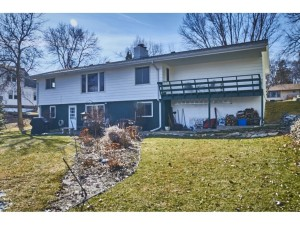 3801 Hayes Street Ne Columbia Heights, Mn 55421