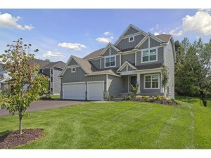 834 Gramsie Road Shoreview, Mn 55126