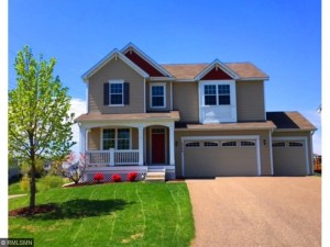 12300 4th Court Ne Blaine, Mn 55434