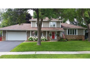 11224 Stanley Avenue S Bloomington, Mn 55437
