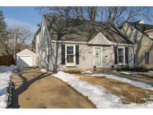 5116 Ewing Avenue S Minneapolis, Mn 55410