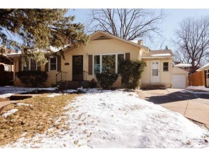 1016 Fairview Avenue S Saint Paul, Mn 55116
