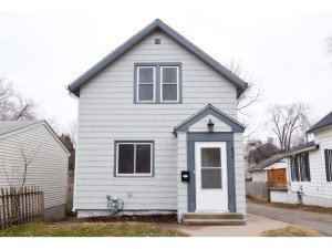 898 Wilson Avenue Saint Paul, Mn 55106