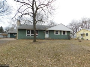 7131 Indiana Avenue N Brooklyn Center, Mn 55429