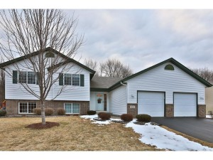 4662 Kaelin Avenue Ne Saint Michael, Mn 55376