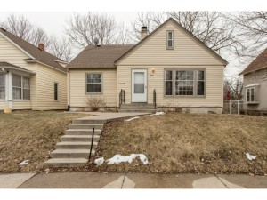 2607 Mcnair Avenue N Minneapolis, Mn 55411