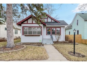 3530 Sheridan Avenue N Minneapolis, Mn 55412