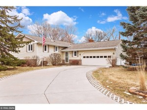 511 Driftwood Circle New Brighton, Mn 55112