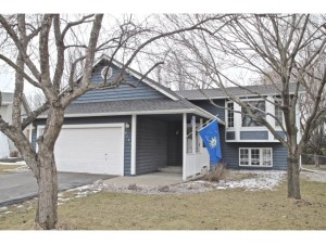 9293 W 124th Circle Savage, Mn 55378