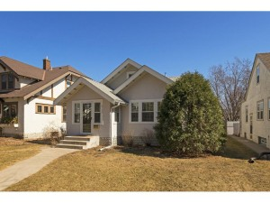 5137 14th Avenue S Minneapolis, Mn 55417
