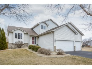 677 100th Court Ne Blaine, Mn 55434
