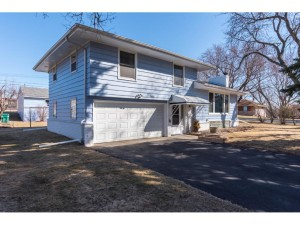 7600 30th Avenue N Crystal, Mn 55427