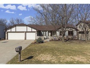 2978 12th Street Nw New Brighton, Mn 55112