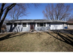 10810 Toledo Circle Bloomington, Mn 55437