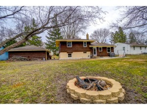 4015 Cranbrook Drive White Bear Lake, Mn 55110