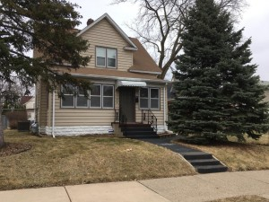 1344 Newton Avenue N Minneapolis, Mn 55411