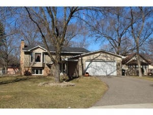 11380 Jonquil Street Nw Coon Rapids, Mn 55433