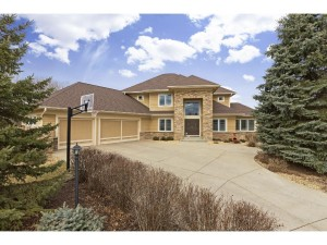 3503 Crestmoor Point Woodbury, Mn 55125