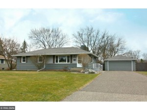 6909 71st Avenue N Brooklyn Park, Mn 55428