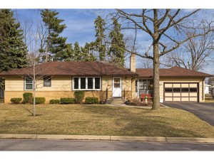 9541 5th Avenue S Bloomington, Mn 55420