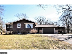 16231 Azurite Street Nw Ramsey, Mn 55303
