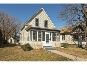 3746 20th Avenue S Minneapolis, Mn 55407