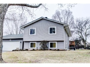 11008 Perry Avenue N Champlin, Mn 55316