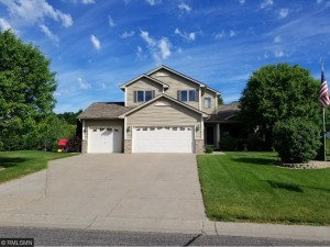 11894 36th Circle Ne Saint Michael, Mn 55376