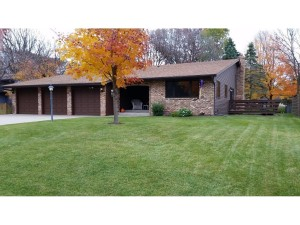 4470 Galtier Street Shoreview, Mn 55126